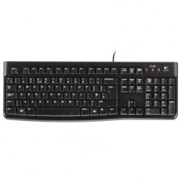 Logitech K120 tastiera USB...