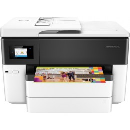 HP OfficeJet Pro 7740 Getto...