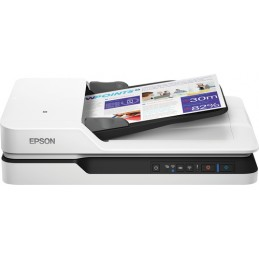 Epson WorkForce DS-1660W...
