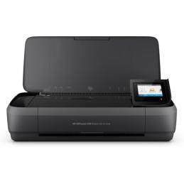 HP OfficeJet 250 Getto...