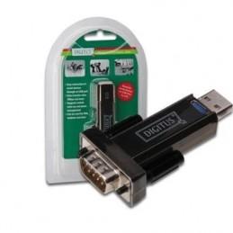 ADATTATORE USB2.0/SERIALE...
