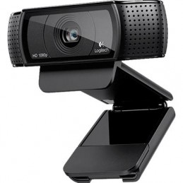 WEBCAM LOGITECH RETAIL C920...