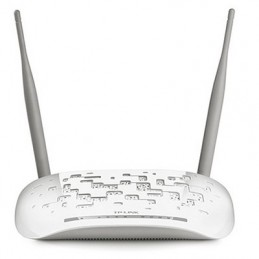 "WIRELESS ROUTER ""N""ADSL2+..."