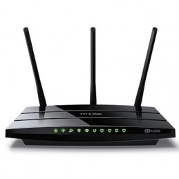 WIRELESS ROUTER  AC1200...