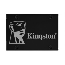 Kingston Technology KC600...