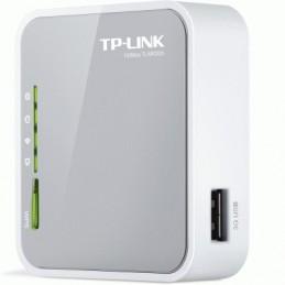 TP-LINK TL-MR3020...