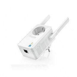 WIRELESS N RANGE EXTENDER...