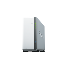 NAS SYNOLOGY DS120J X 1HD...