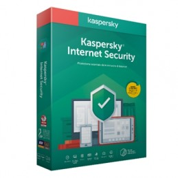 KASPERSKY BOX INTERNET...