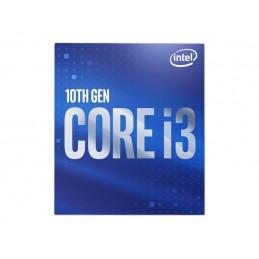 CPU INTEL COMET LAKE...