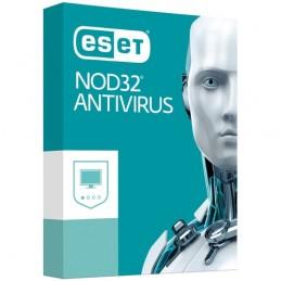 ESET NOD32 Antivirus 2020...
