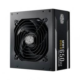 Cooler Master MWE Gold 650...
