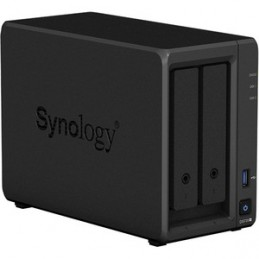 NAS SYNOLOGY DS720+ X 2HD...