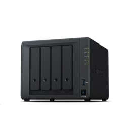 NAS SYNOLOGY DS420+ X 4HD...