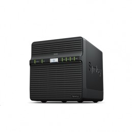 NAS SYNOLOGY DS420J X 4HD...