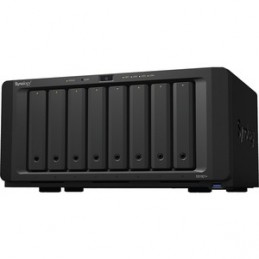 NAS SYNOLOGY DS1821+ X 8HD...