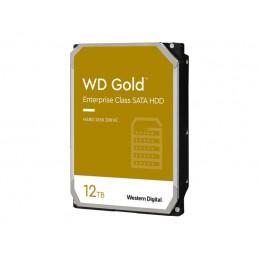 """HARD DISK SATA3 3.5"""" GOLD..."""
