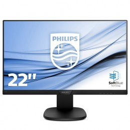 Philips S Line Monitor LCD...