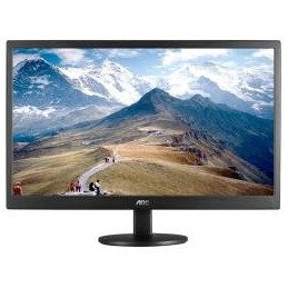 AOC Value-line E2270SWN LED...