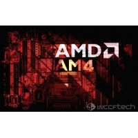 AMD AM4 MATX